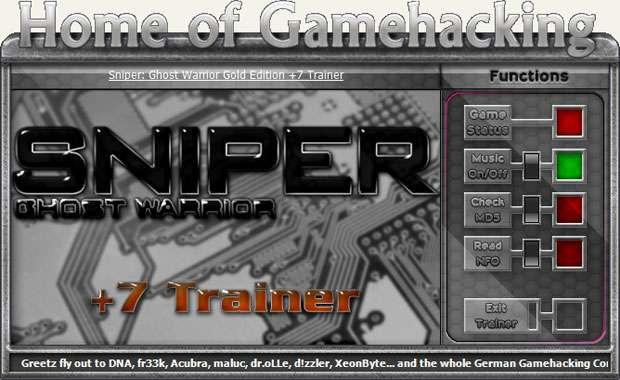 Blackjack sniper unlock code