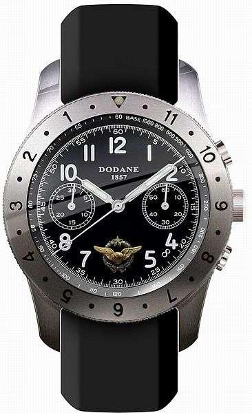 Dodane 1857 exclusive chronograph