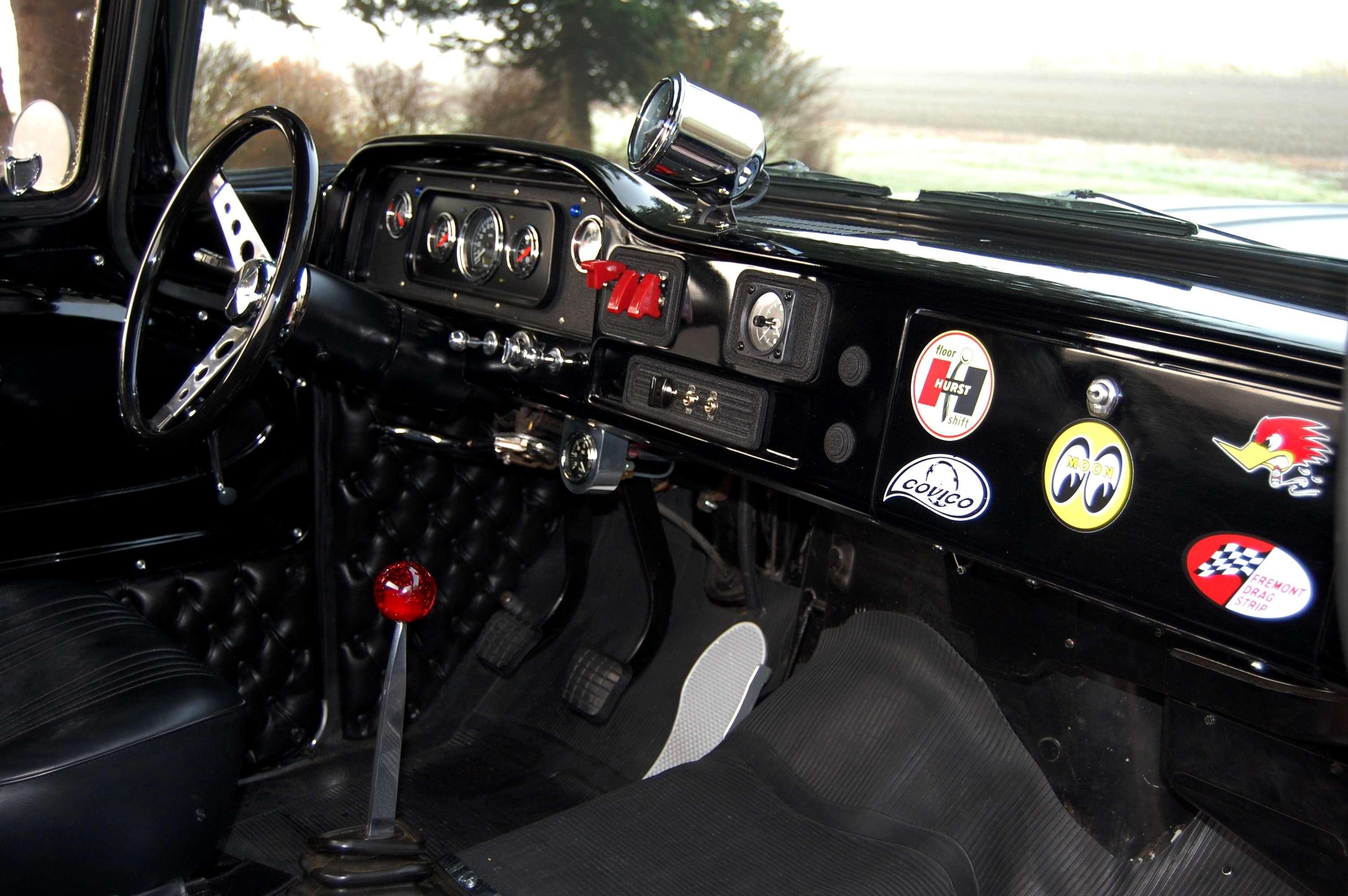 S10 Drag  Interiorrace Interior Auto Performance Parts