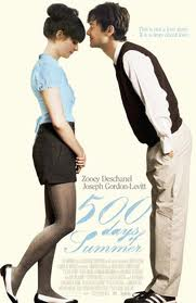 500 Ngày Mùa Hè - 500 Days Of Summer