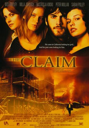 claimweb Michael Winterbottom   The Claim (2000)