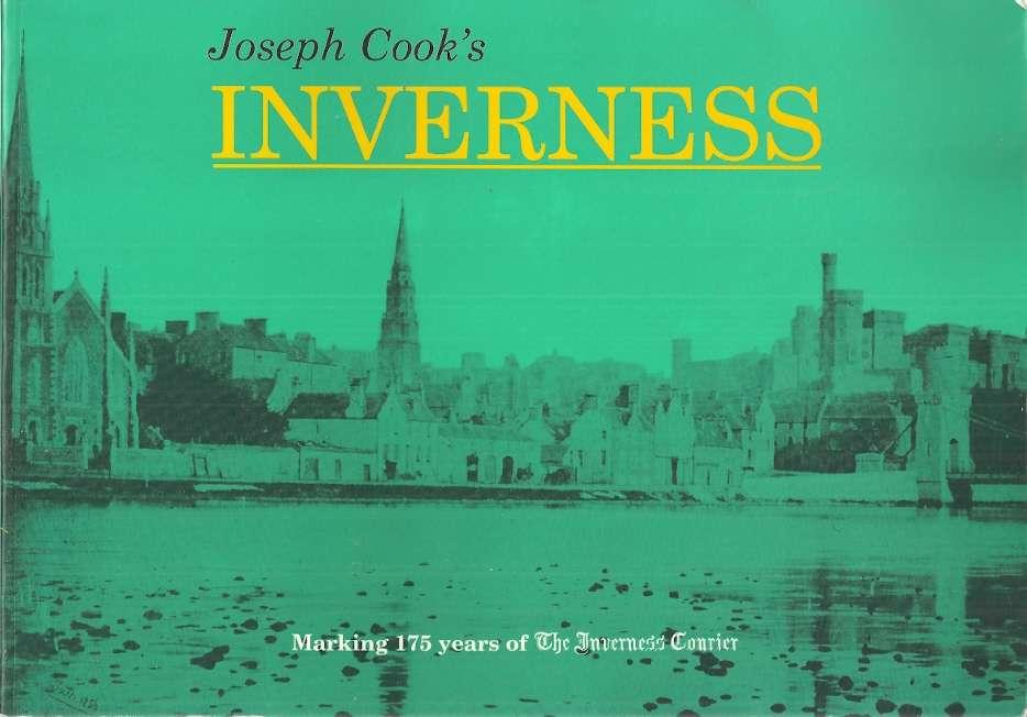 Inverness, COOK, Joseph
