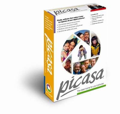 Picasa v3.9.0 Build 137.76 Türkçe