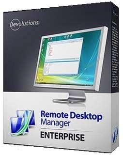Devolutions Remote Desktop Manager Enterprise 9.0.9.0 Final