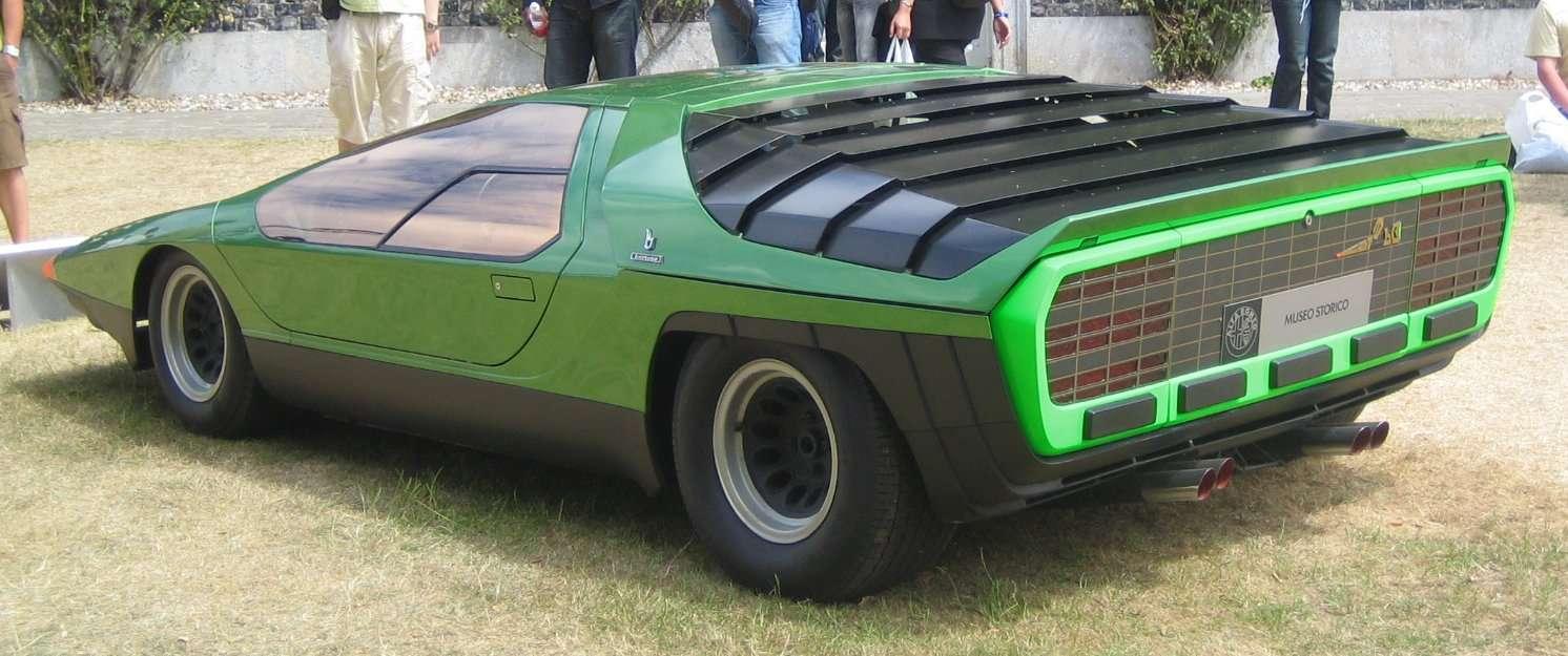 Alfacarabo on 1966 Porsche 911 Convertible