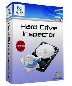 Hard Drive Inspector Professional v4.21 Build 189 Türkçe